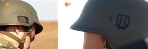 Azov helmets