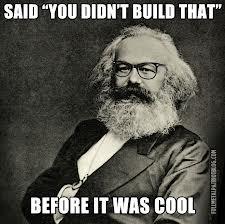 marxism labor