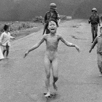 Napalm girl